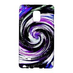 Canvas Acrylic Digital Design Galaxy Note Edge by Simbadda