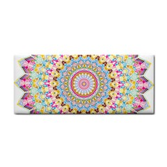 Kaleidoscope Star Love Flower Color Rainbow Cosmetic Storage Cases by Alisyart