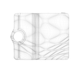 Line Stone Grey Circle Kindle Fire Hdx 8 9  Flip 360 Case by Alisyart
