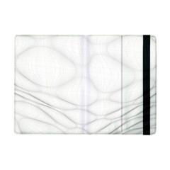 Line Stone Grey Circle Ipad Mini 2 Flip Cases by Alisyart