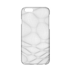 Line Stone Grey Circle Apple Iphone 6/6s Hardshell Case by Alisyart