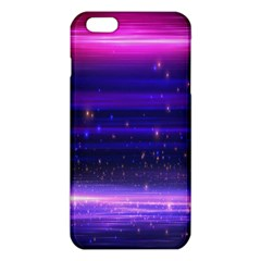 Space Planet Pink Blue Purple Iphone 6 Plus/6s Plus Tpu Case by Alisyart