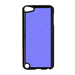 Ripples Blue Space Apple Ipod Touch 5 Case (black) by Alisyart