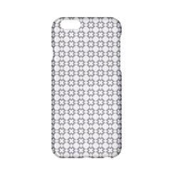 Violence Head On King Purple White Flower Apple Iphone 6/6s Hardshell Case by Alisyart