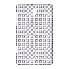 Violence Head On King Purple White Flower Samsung Galaxy Tab S (8 4 ) Hardshell Case  by Alisyart
