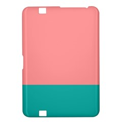 Flag Color Pink Blue Line Kindle Fire Hd 8 9  by Alisyart