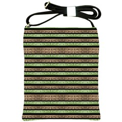 7200x7200 Shoulder Sling Bags by dflcprints