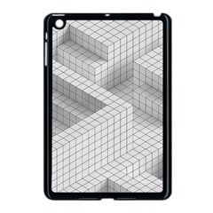 Design Grafis Pattern Apple Ipad Mini Case (black) by Simbadda