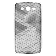 Design Grafis Pattern Samsung Galaxy Mega 5 8 I9152 Hardshell Case  by Simbadda