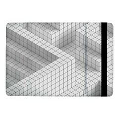 Design Grafis Pattern Samsung Galaxy Tab Pro 10 1  Flip Case by Simbadda