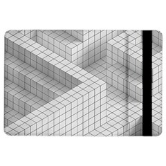 Design Grafis Pattern Ipad Air 2 Flip by Simbadda