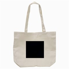 Hexagon1 Black Marble & Blue Leather Tote Bag (cream) by trendistuff