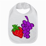 Fruit Grapes Strawberries Red Green Purple Amazon Fire Phone Front