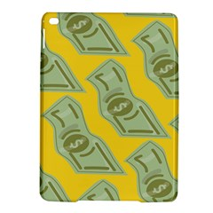 Money Dollar $ Sign Green Yellow Ipad Air 2 Hardshell Cases by Alisyart