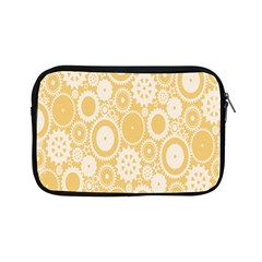 Wheels Star Gold Circle Yellow Apple Ipad Mini Zipper Cases by Alisyart