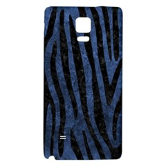 SKN4 BK-MRBL BL-STONE Galaxy Note 4 Back Case