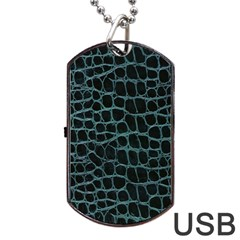 Fabric Fake Fashion Flexibility Grained Layer Leather Luxury Macro Material Natural Nature Quality R Dog Tag Usb Flash (two Sides)