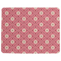 Pink Flower Floral Jigsaw Puzzle Photo Stand (rectangular) by Alisyart