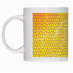 Exotic Backgrounds White Mugs by Simbadda