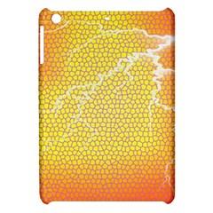 Exotic Backgrounds Apple Ipad Mini Hardshell Case by Simbadda