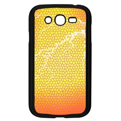 Exotic Backgrounds Samsung Galaxy Grand DUOS I9082 Case (Black) by Simbadda