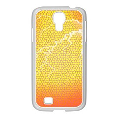 Exotic Backgrounds Samsung Galaxy S4 I9500/ I9505 Case (white) by Simbadda