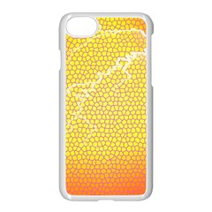 Exotic Backgrounds Apple Iphone 7 Seamless Case (white) by Simbadda