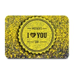 Happy Mother Day Plate Mats by Simbadda