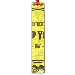 Happy Mother Day Large Book Marks by Simbadda