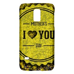 Happy Mother Day Galaxy S5 Mini by Simbadda