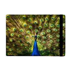 Peacock Bird Ipad Mini 2 Flip Cases by Simbadda