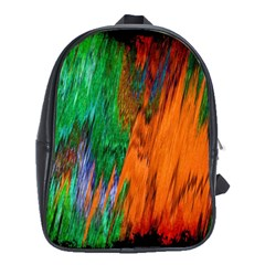 Watercolor Grunge Background School Bags (xl)  by Simbadda