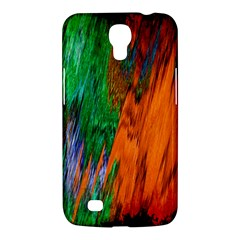 Watercolor Grunge Background Samsung Galaxy Mega 6 3  I9200 Hardshell Case by Simbadda