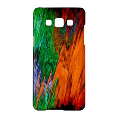 Watercolor Grunge Background Samsung Galaxy A5 Hardshell Case