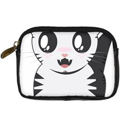 Meow Digital Camera Cases by evpoe
