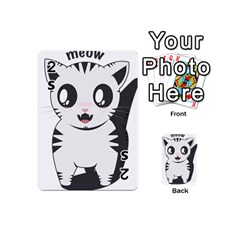 Meow Playing Cards 54 (Mini)
