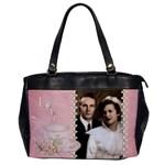 Mother - Oversize Office Handbag