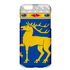 Coat Of Arms Of Aland Apple Iphone 6 Plus/6s Plus Hardshell Case