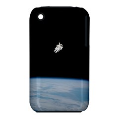 Amazing Stunning Astronaut Amazed Iphone 3s/3gs by Simbadda