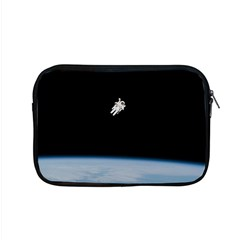 Amazing Stunning Astronaut Amazed Apple Macbook Pro 15  Zipper Case by Simbadda