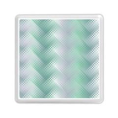 Jellyfish Ballet Wind Memory Card Reader (square)  by Simbadda