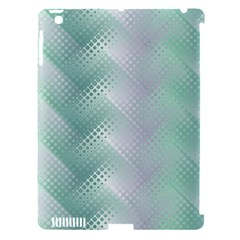 Jellyfish Ballet Wind Apple Ipad 3/4 Hardshell Case (compatible With Smart Cover) by Simbadda