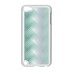 Jellyfish Ballet Wind Apple Ipod Touch 5 Case (white) by Simbadda