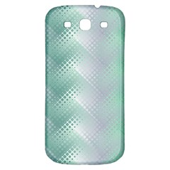 Jellyfish Ballet Wind Samsung Galaxy S3 S Iii Classic Hardshell Back Case by Simbadda