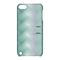 Jellyfish Ballet Wind Apple Ipod Touch 5 Hardshell Case With Stand by Simbadda