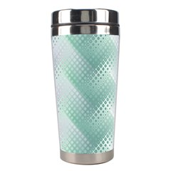 Jellyfish Ballet Wind Stainless Steel Travel Tumblers by Simbadda