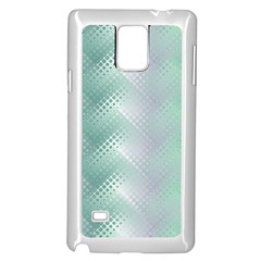 Jellyfish Ballet Wind Samsung Galaxy Note 4 Case (white) by Simbadda
