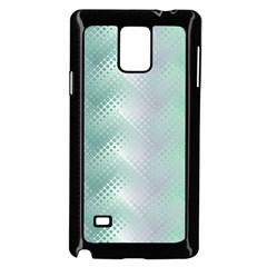 Jellyfish Ballet Wind Samsung Galaxy Note 4 Case (black) by Simbadda