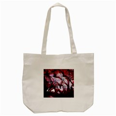 Jellyfish Ballet Wind Tote Bag (cream) by Simbadda