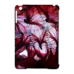 Jellyfish Ballet Wind Apple Ipad Mini Hardshell Case (compatible With Smart Cover) by Simbadda